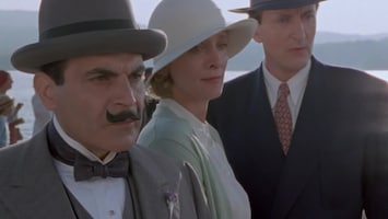 Agatha Christie's Poirot Dumb witness