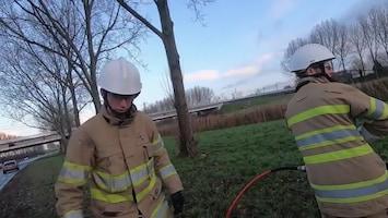 Als De Brandweer - Afl. 10