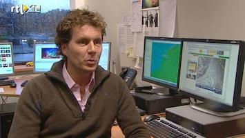 RTL Nieuws Storm trekt over Nederland