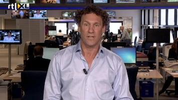 RTL Nieuws 'Niveau Nederlands voetbal gaat hollend achteruit'