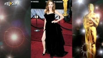 RTL Boulevard Kleding Oscars