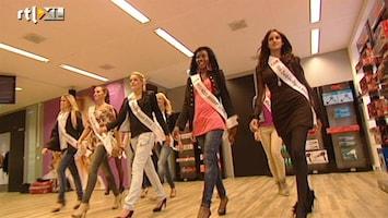 Ik Miss Nederland - Missen Krijgen Catwalkles