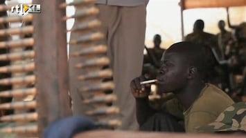 RTL Nieuws Nieuwe escalatie Soedanese conflict