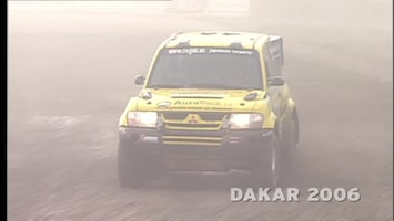 RTL GP Dakar Pre-Proloog Historie Afl. 1