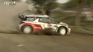 Rtl Gp: Rally Report - Wrc: Rally Van Argentinië