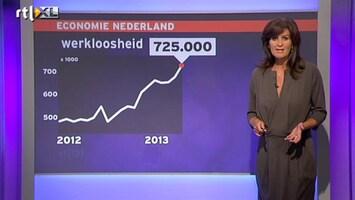 RTL Nieuws 'Dit ziet er helemaal niet goed uit'