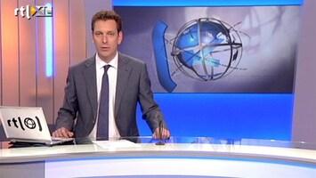 RTL Nieuws Crisisupdate (5 oktober) - Peter van Zadelhoff