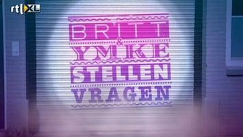 Britt & Ymke En Het Mysterie Van ... Afl. 3