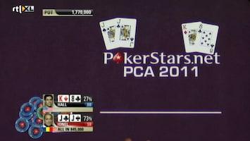 RTL Poker RTL Poker: European Poker Tour - Pca /15