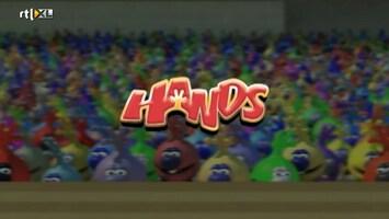 Hands - Afl. 15