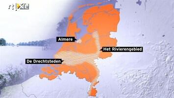 RTL Nieuws Extra investeringen tegen overstromingen