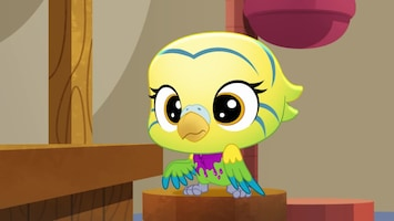 Littlest Pet Shop: A World Of Our Own - Afl. 28