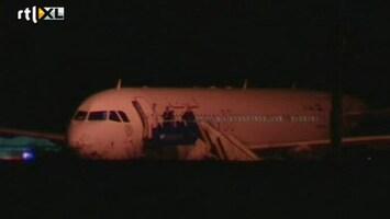 RTL Nieuws Turkije onderschept Syrisch vliegtuig