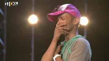 Het Beste Van X Factor Worldwide - Een Krenterige Diva