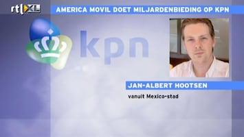 RTL Nieuws 'Slim is een sluwe zakenman'