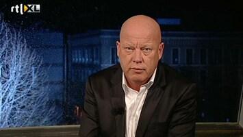 RTL Nieuws VVD zet onderhandelingen op scherp