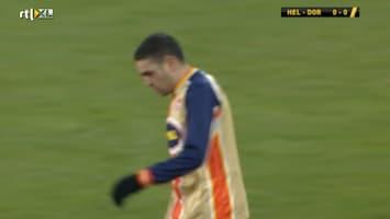 Rtl Voetbal: Jupiler League - Uitzending van 28-01-2011