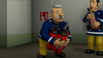 Brandweerman Sam - Typisch Bosch