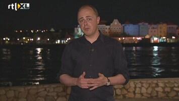 RTL Nieuws Curaçaose broers vast op verdenking moord