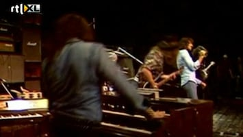 RTL Nieuws Toetsenist Jon Lord (Deep Purple) overleden