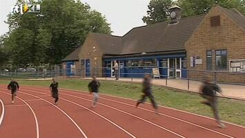RTL Nieuws Groot-Brittanië krijgt gewone Brit maar niet aan het sporten