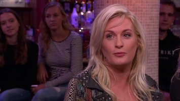 Rtl Late Night - Afl. 184