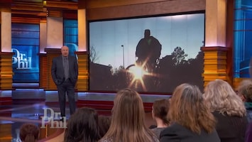 Dr. Phil - Fat Guy Bikes Cross Country: To Save His Life Or To Scam America
