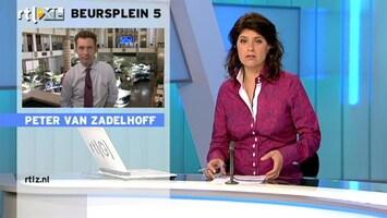 RTL Z Nieuws 11:00 Het aandeel Philips de afgelopen tien jaar: een analyse