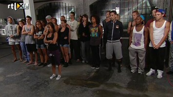 So You Think You Can Dance - De Jury Is Streng!