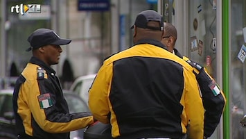 RTL Nieuws Uniform uniform voor opsporingsambtenaren
