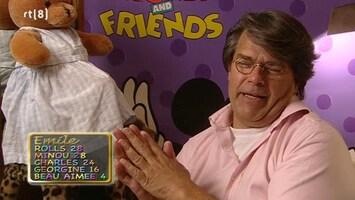 Beroemde Ouders - Uitzending van 31-07-2010