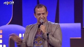 The Comedy Factory - Is Dit De Selectie Hindustanië?