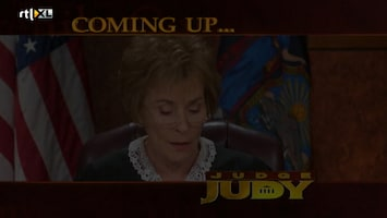 Judge Judy Afl. 4090