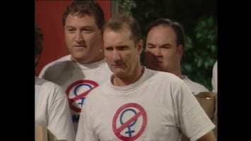 Married With Children Flight of the bumble bee