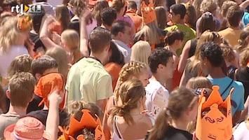 RTL Nieuws Nederlandse tieners zijn het gelukkigst