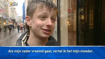 Wat Vindt Nederland? - Goed Gedaan Pap!