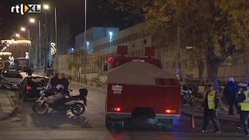 RTL Nieuws Gijzeling in gevangenis Athene