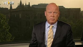 RTL Nieuws Noodfonds houdt Haagse gemoederen bezig