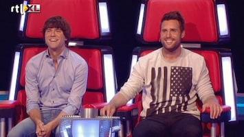 The Voice Kids (telekids) - Uitzending van 09-01-2013