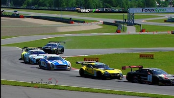 RTL GP: GT Sprint Series Rusland