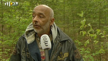 RTL Nieuws Politie en vrijwilligers op zoek naar Julian en Ruben