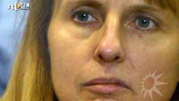 RTL Boulevard Ex-vrouw Marc Dutroux vervroegd vrij