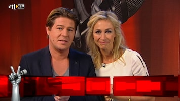 The Voice Of Holland The battle 2
