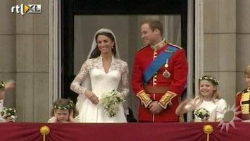 RTL Boulevard Britse prinses Kate is zwanger