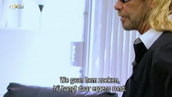 Helden Van 7: Dog The Bounty Hunter Afl. 28