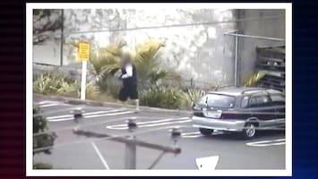 Stop! Politie Nieuw-zeeland - Afl. 8