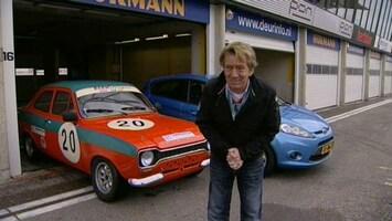 Gek Op Wielen Ford Fiesta Sport