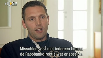 RTL Nieuws Matschiner: 'Mensen bij Rabobank wisten van doping'