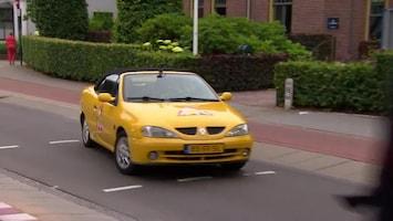 De Slechtste Chauffeur Van Nederland Afl. 2