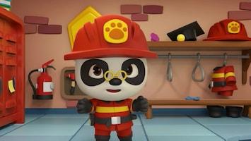 Dr. Panda - Afl. 1
